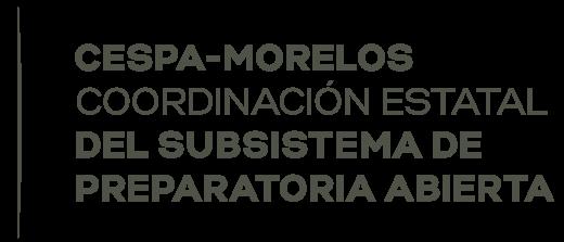 Prepa Abierta Morelos CESPA Morelos